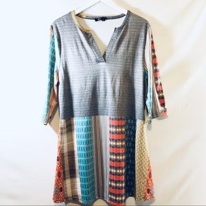 Lily by Firmiana tunic Dress as XL